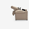 Sofá cama modelo Poldo