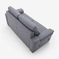 Sofá cama modelo Máster