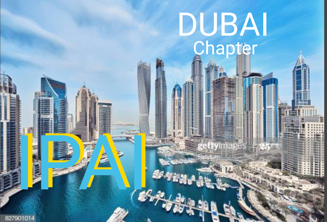 IPAI Dubai Chapter