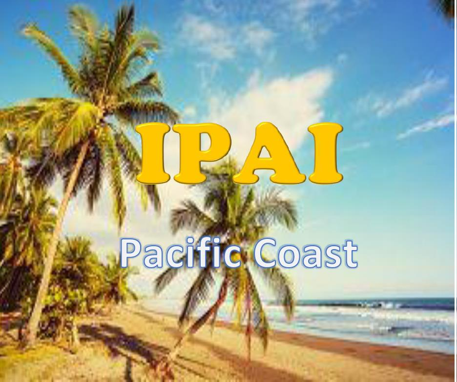 IPAI Pacific Coast