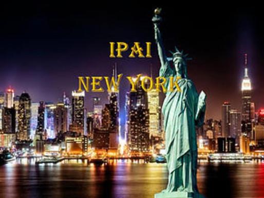 IPAI, TRI-STATE NY: