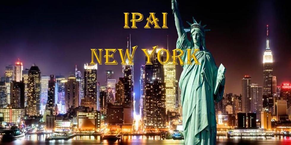IPAI New York Meeting