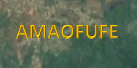 Amaofufe Igbere.
