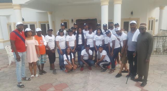 IPAI, Youth Rally