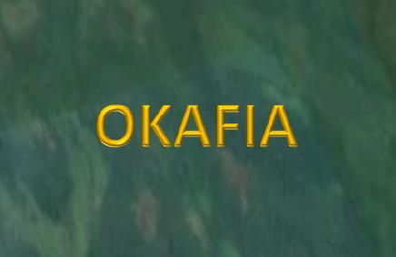 Okafia Igbere.