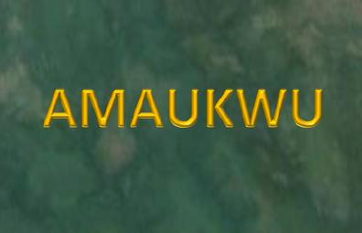 Amaukwu Igbere.
