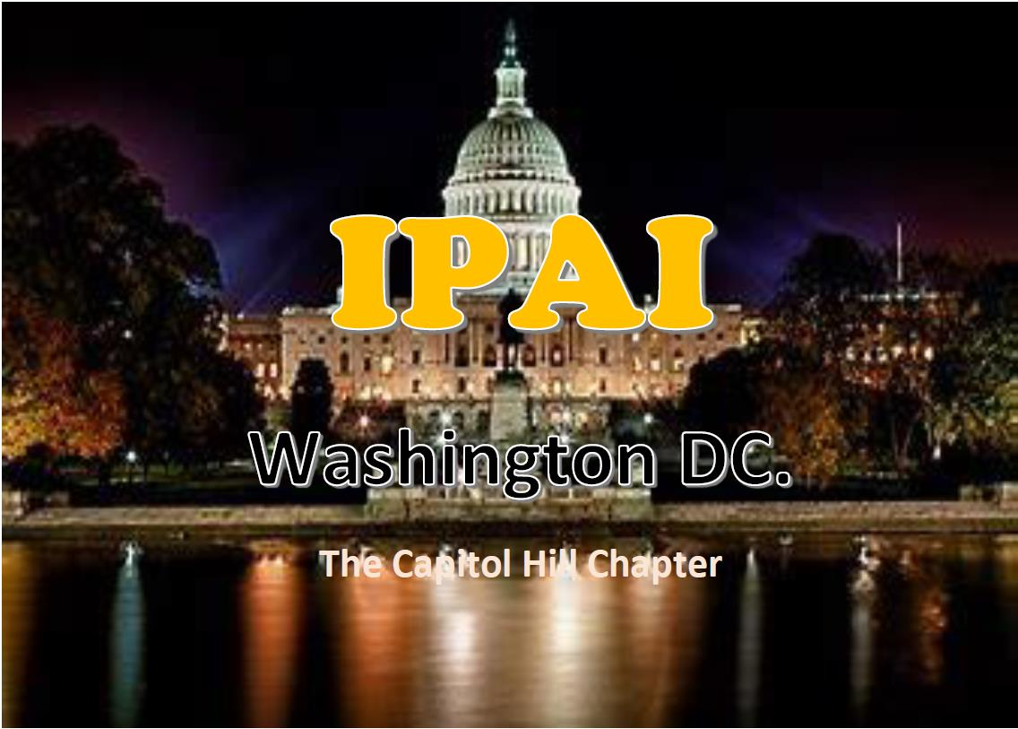 IPAI Washington DC