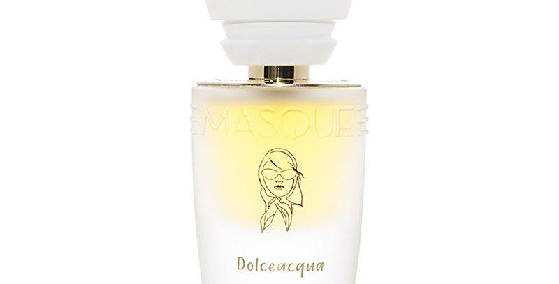 DOLCEACQUA, MASQUE Milano Extrait de Parfum 35 ml, niche perfume, fragrance, parfüm, 향수, 香水, parfum, духи, duft, ladies