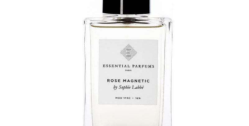 Rose Magnetic, Essential Parfums, French fragrance, Eau de Parfum, Niche perfume, Perfumery