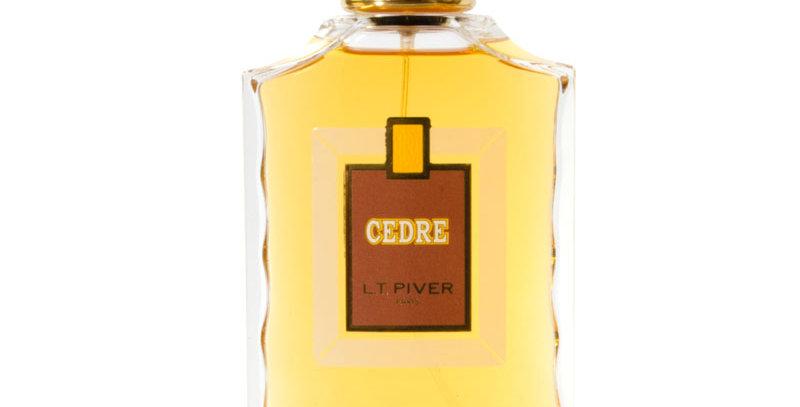 Cedre, L.T. Piver, Eau de Toilette 100 ml, French fragrance, Niche perfume