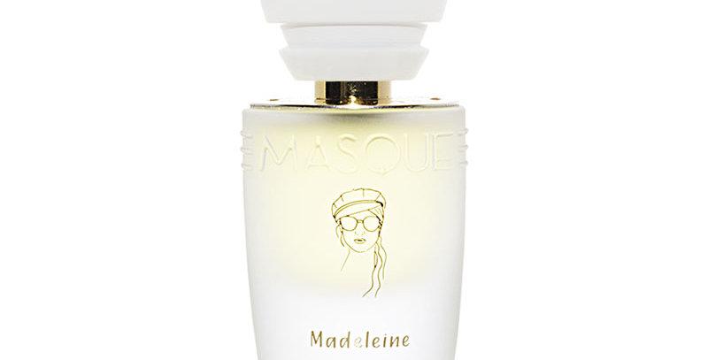 MADELEINE MASQUE Milano niche perfume, niche fragrance, rare perfume, parfüm, 향수, 香水, parfum, style accessory, nische