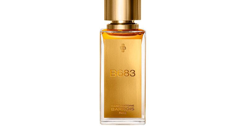 B683 30 ml Marc-Antoine Barrois niche perfume, niche fragrance, rare perfume, parfüm, 향수, 香水, parfum, style accessory, nische