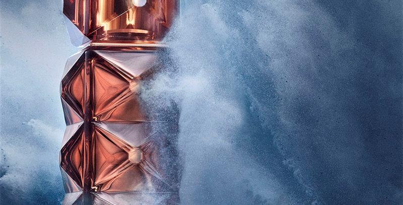08, FO'AH, French fragrance, Eau de Parfum, Niche perfume, Perfumery