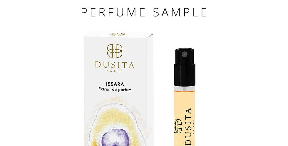 Parfums DUSITA Paris, Extrait de Parfum, Oudh Infini, Issara, Mélodie de l'Amour, Extrait de Parfum дусита, духи