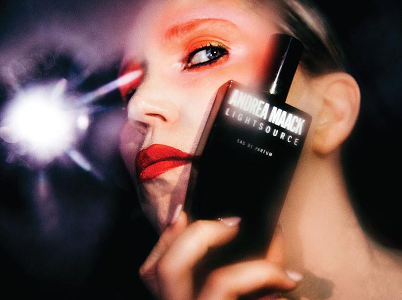 Andrea Maack Lightsource Eau de Parfum
