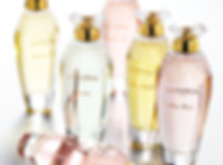 Iris Rose, Givrine, Musc et Freesia, Givrine, Jacinthe et Rose, Vanille et Coco, Ambre et Vanille, E.Coudray, EdT, Fragrance, Perfume, Paris, niche perfumery, french parfum