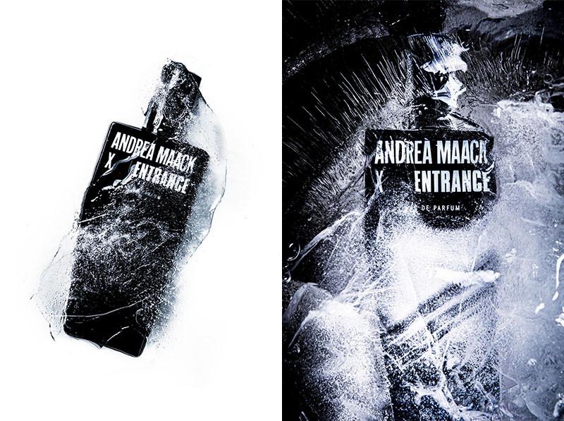Andrea Maack X Entrance Eau de Parfum