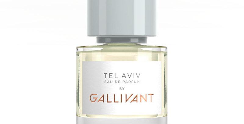 TEL AVIV GALLIVANT Perfumes, Niche Perfumes E-Shop RAFINAD