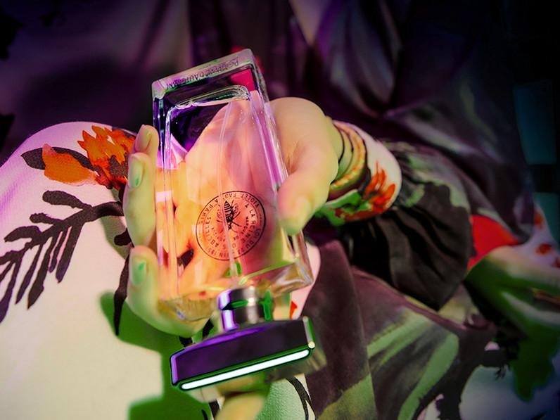 Maison Violet Pefumes Parfum Fragrance Pourpre d'Automne