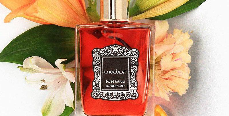 Chocolat Eau de Parfum, Venice, IL Profvmo, Italian fragrance, Niche perfume, RAFINAD Parfumerie