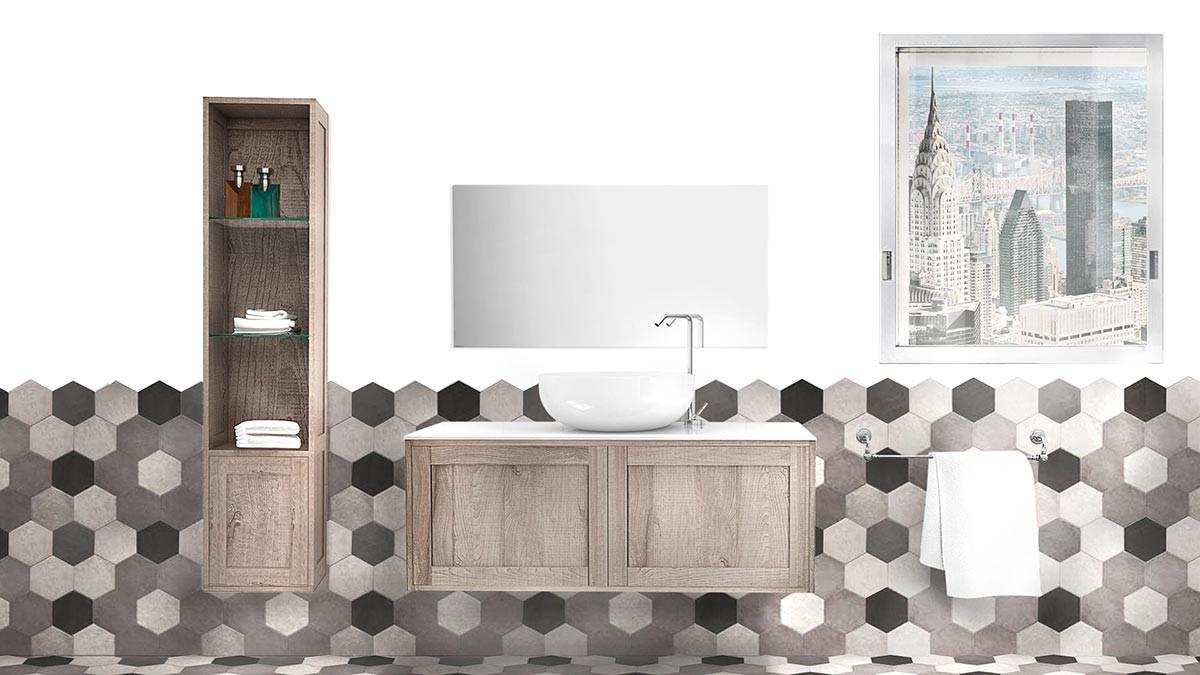 Bianchini & Capponi Bathroom Furniture | Czechia | Refined ...