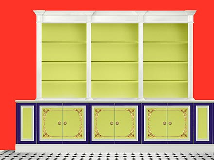Дизайнерская мебель по индивидуальным эскизам на заказ   Марианские Лазни, Прага, Карловы Вары   Дизайн Ателье Refined Aesthete   Студия дизайна интерьеров