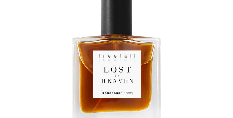 Lost in Heaven , Francesca Bianchi, niche perfume, niche fragrance, rare perfume, parfüm, 향수, 香水, parfum
