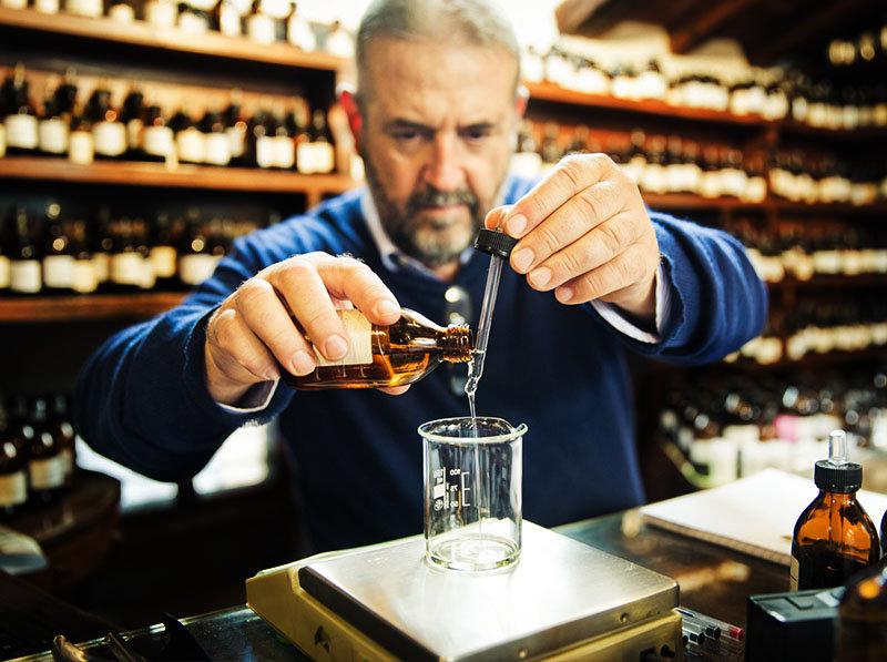 Lorenzo Villoresi Perfumes Florence