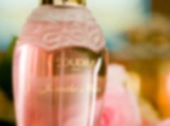 Jacinthe et Rose, E.Coudray, EdT, Fragrance, Perfume, Paris, niche perfumery, french parfum