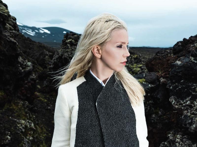 Andrea Maack Iceland Eau de Parfum niche