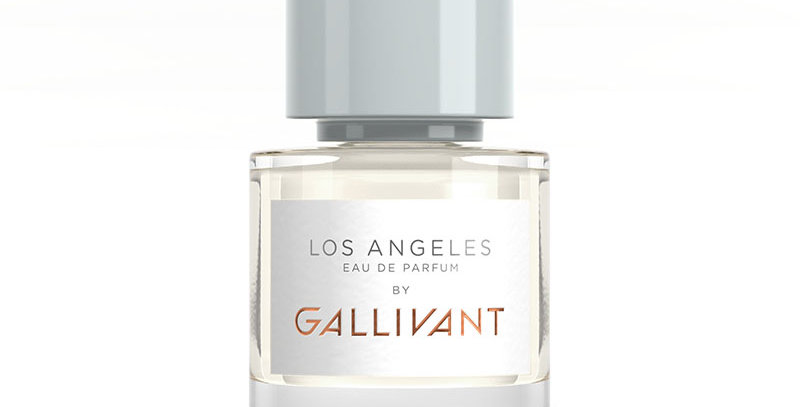 LOS ANGELES GALLIVANT Perfumes, Niche Perfumes E-Shop RAFINAD