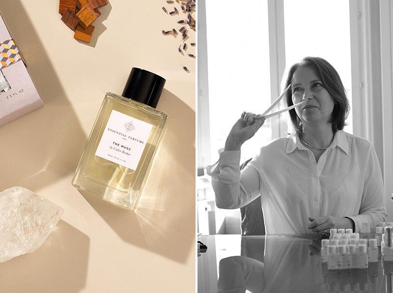 Essential Parfums, Fragrance, Perfume, Paris, niche perfumery, french parfum, Calice Becker, The Musc