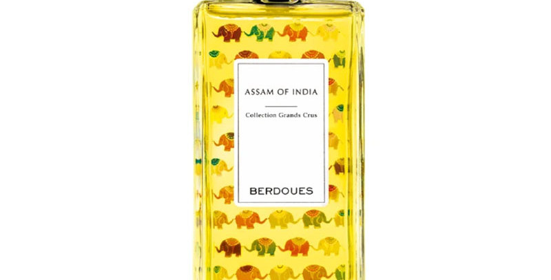 Assam of India | Berdoues