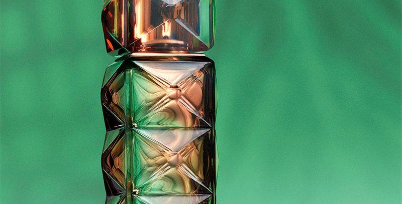 02, FO'AH, French fragrance, Eau de Parfum, Niche perfume, Perfumery