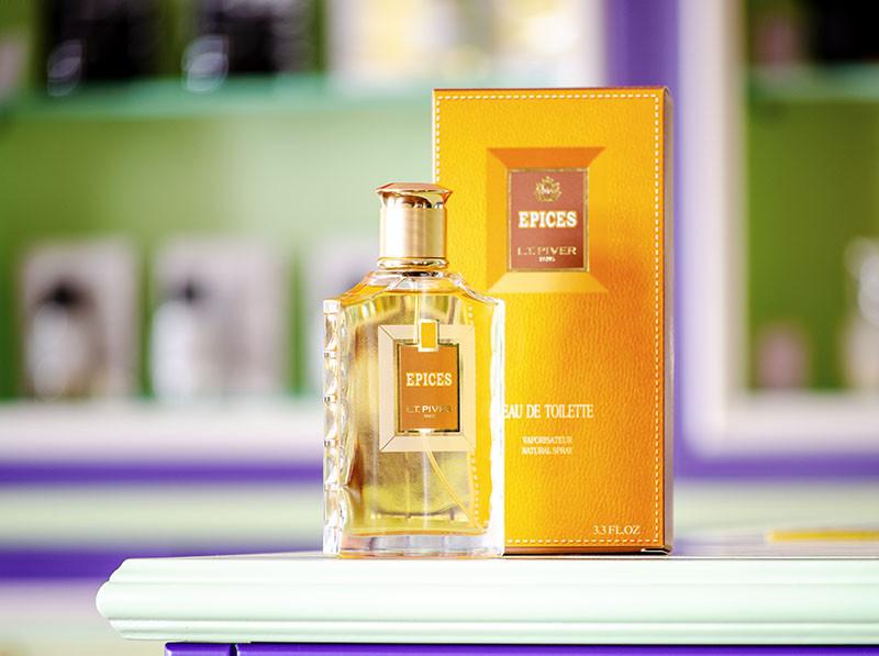 L.T. Piver, fragrance, parfum, eau de toilette, paris, french perfumery, classic perfume, vetiver, epices, cedre, cuir
