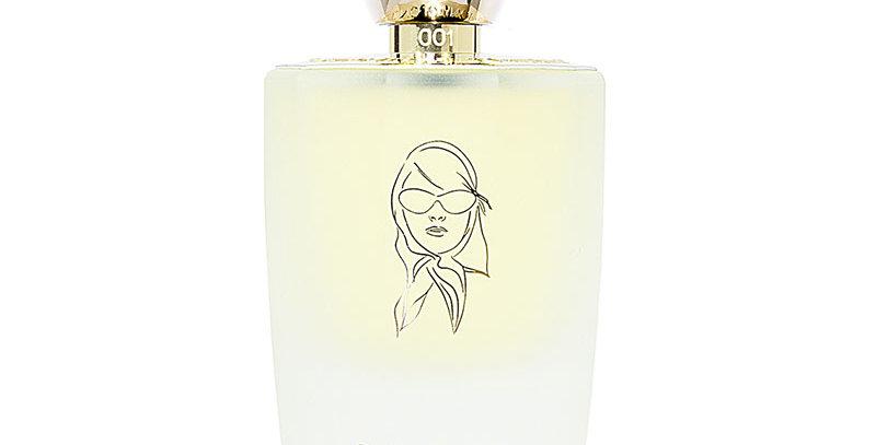 DOLCEAQUA, MASQUE Milano Extrait de Parfum 35 ml, niche perfume, fragrance, parfüm, 향수, 香水, parfum, духи, duft, ladies
