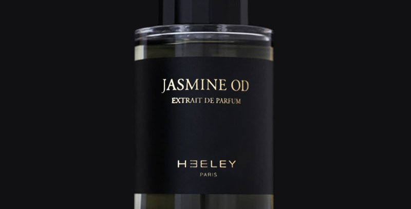 Jasmine OD, HEELEY Parfums, French fragrance, Eau de Parfum, Niche perfume, Perfumery