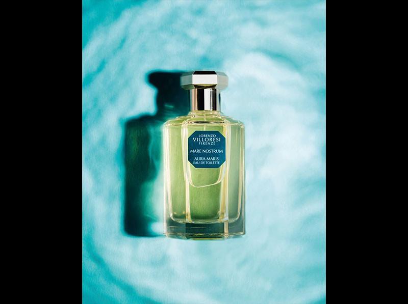 Lorenzo Villoresi Fragrance Perfume Florence Aura Maris