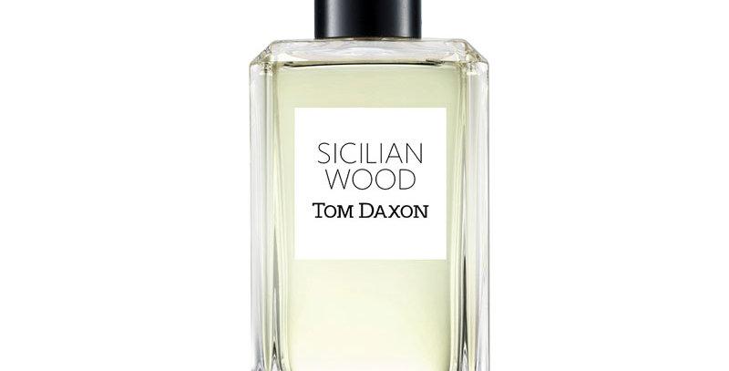 Sicilian Wood 100 ml Tom Daxon