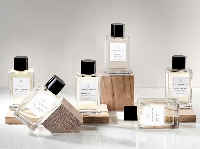 Essential Parfums, Fragrance, Perfume, Paris, niche perfumery, french parfum, Olivier Pescheux, Antoine Maisondieu, Bruno Jovanovic, Natalie Gracia-Cetto, Calice Becker, Sophie Labbé