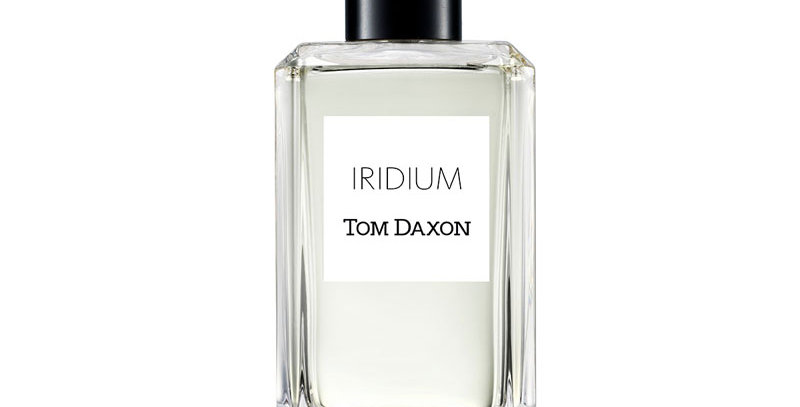 Iridium, Tom Daxon, perfume, парфюм, parfüm, 향수, 香水, parfum, edp, perfumy, נִיחוֹחַ, άρωμα, parfüüm, น้ำหอม, इत्र, 香料, ətir
