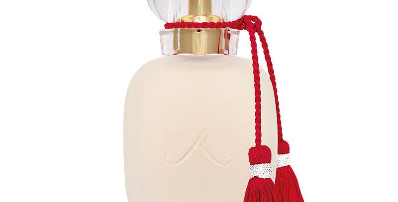 Rose Griotte, Les Parfums de Rosine, French fragrance, Eau de Parfum, Niche perfume