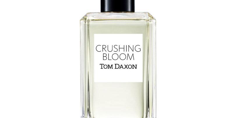 Crushing bloom, Tom Daxon, perfume, парфюм, parfüm, 향수, 香水, נִיחוֹחַ, άρωμα, parfüüm, น้ำหอม, इत्र, 香料