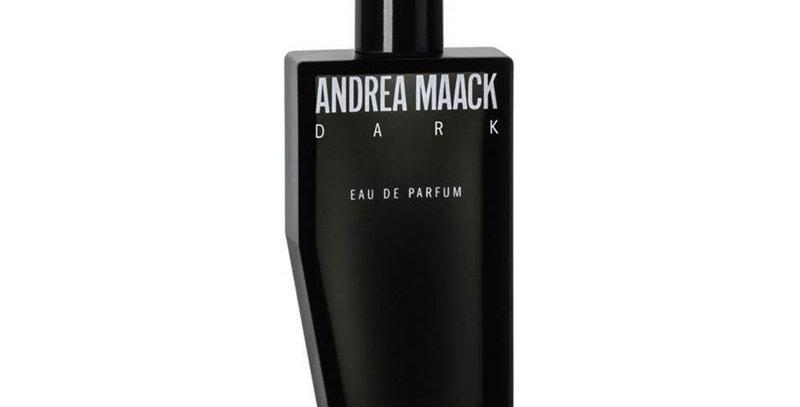 DARK, Andrea Maack, Eau de Parfum, Niche perfume, Iceland fragrance, Made in England, Designer perfume