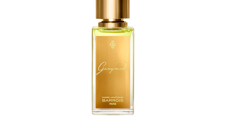 Ganymede 30, Marc-Antoine Barrois, Eau de parfum niche perfume, парфюм, parfüm, 향수, 香水, ганимед духи, duft
