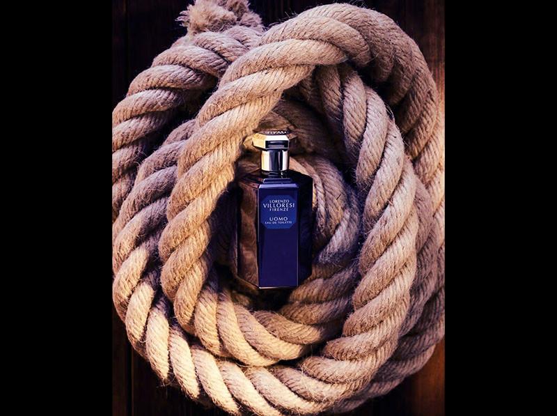Lorenzo Villoresi Fragrance Perfume Florence Uomo
