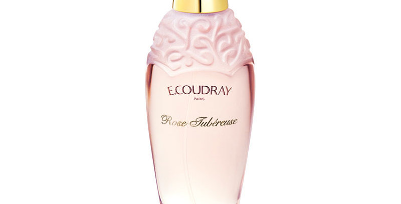Rose Tubereuse, E. Coudray Paris, French fragrance, eau de toilette, Niche perfume, Perfumery