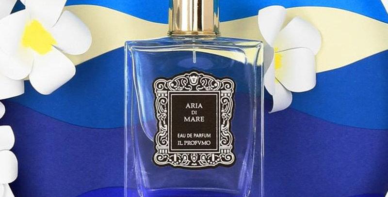 Aria de Mare Eau de Parfum, Venice, IL Profvmo, Italian fragrance, Niche perfume, RAFINAD Parfumerie