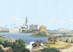 Egypt Paul Montgomery