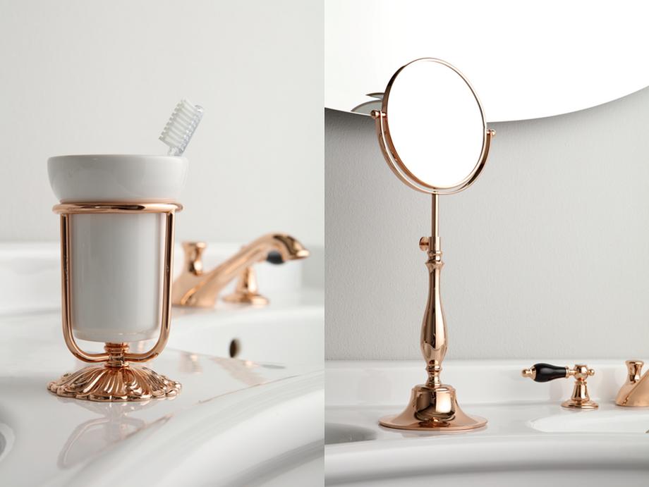 Bleu Provence - The retro style bathroom, cast iron bathtubs, classic chic sanitary Freestanding baths   Marianske Lazne Prague Karlovy Vary   Refined Aesthete